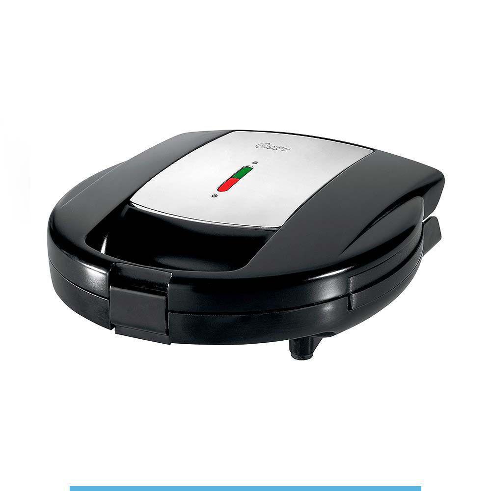 a459e3ce2 Sanduicheira e Maquina de Waffle Oster Chrome - Cozinha Criativa ...