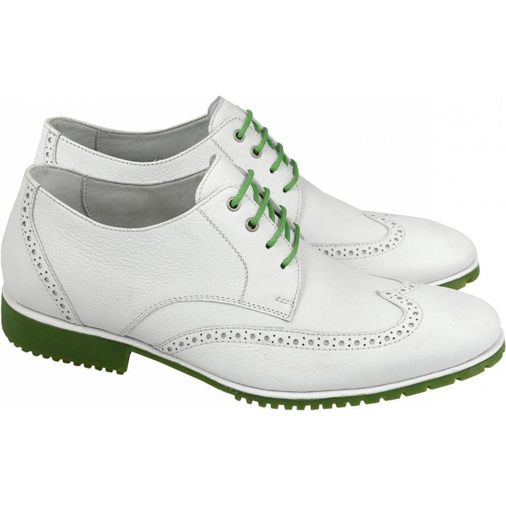 c40716857 Sapato casual masculino oxford sandro moscoloni may branco white R  269