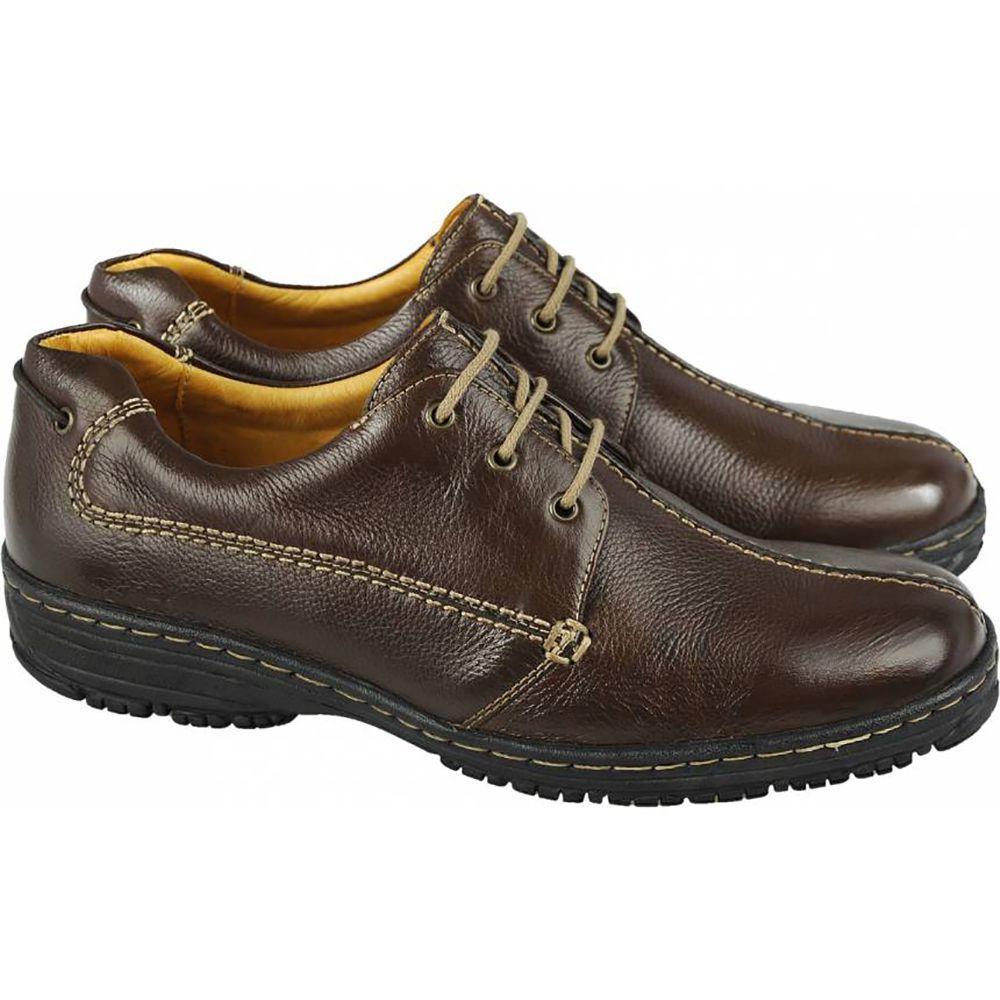 bb1a6c72f Sapato esporte fino masculino derby sandro moscoloni pittsford marrom  coffee R  249