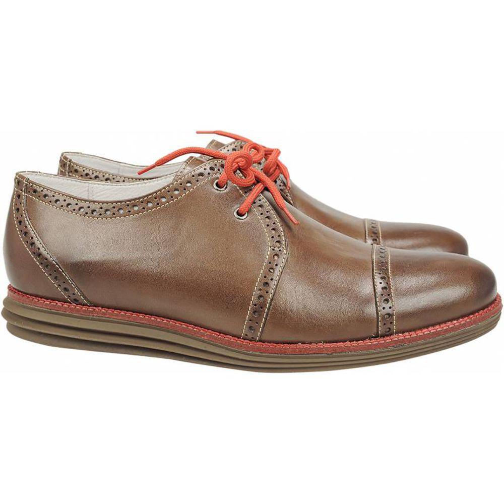 0c24f91e6c Sapato esporte fino masculino oxford sandro moscoloni rockbrown marrom  brown R  289