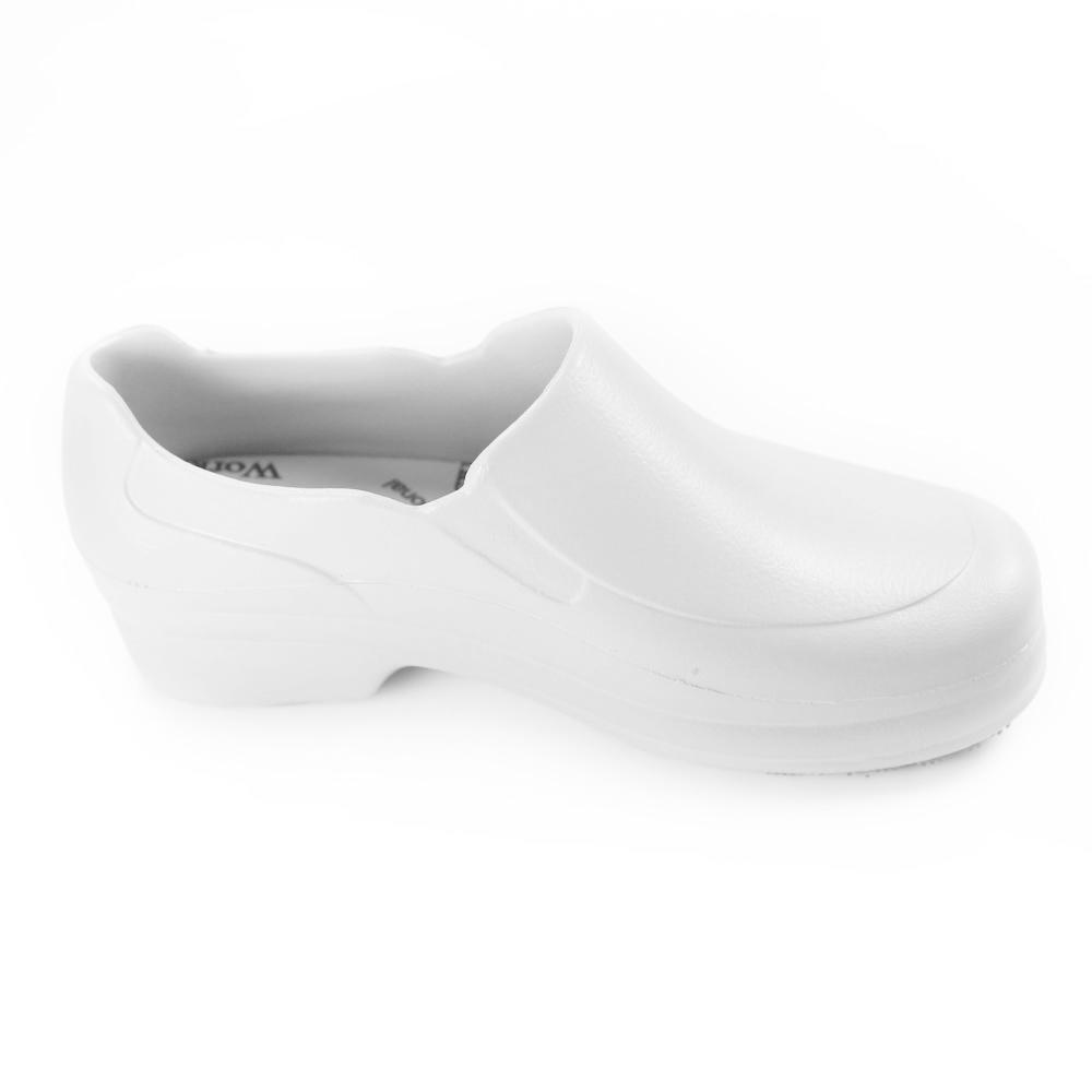ece82e100c Sapato EVA Branco BB65 Softworks - Bota de segurança - Magazine Luiza