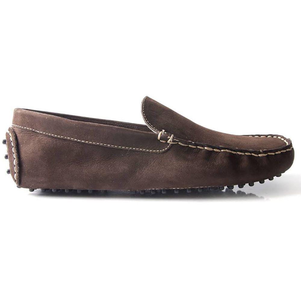 a94e12c956c1c Sapato masculino driver sandro moscoloni san martin marrom coffee R$ 199,90  à vista. Adicionar à sacola