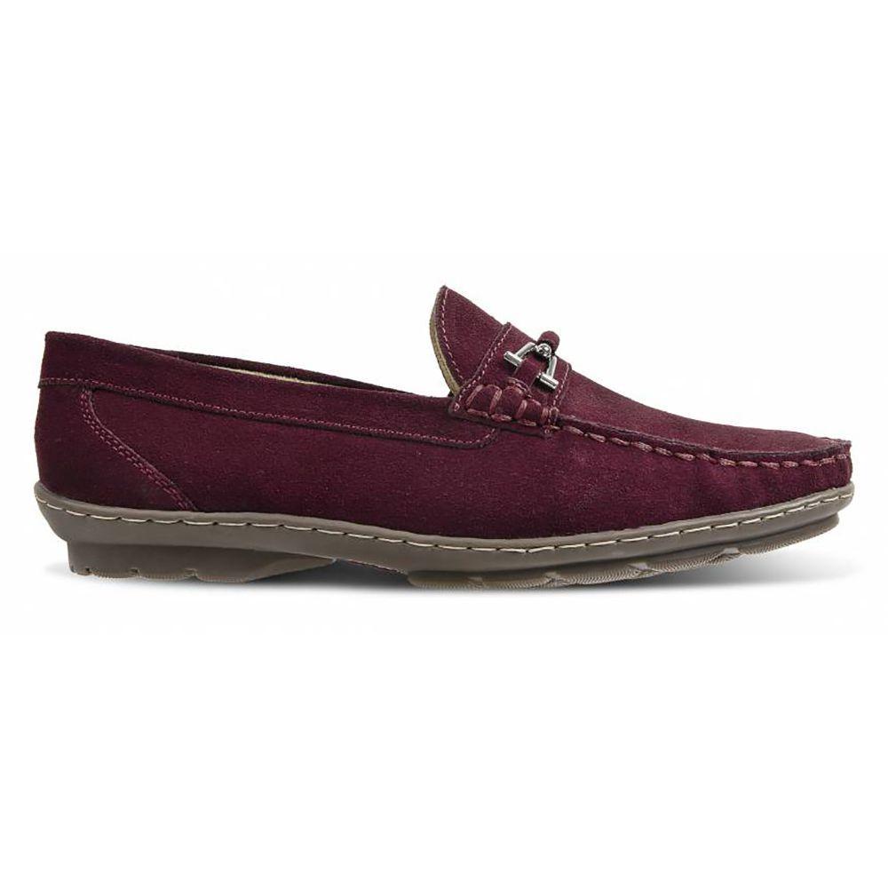 e02faa5ff Sapato masculino loafer sandro moscoloni new picasso vinho bordo R$ 269,90  à vista. Adicionar à sacola