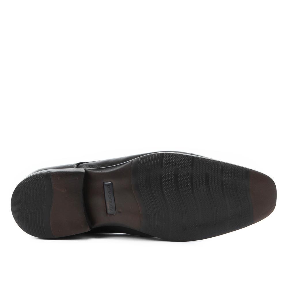 eac2522aef Sapato Social Democrata Vince Light Masculino R$ 249,90 à vista. Adicionar  à sacola