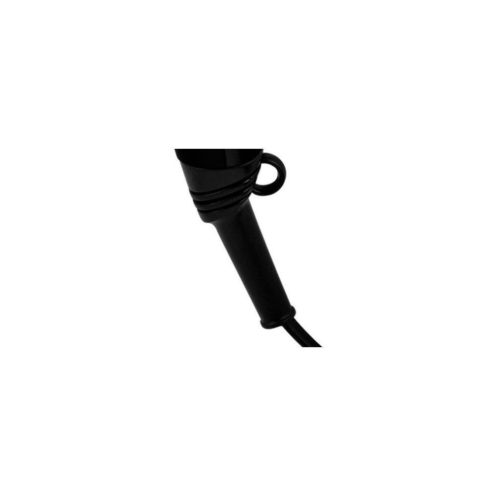 373ef22df Secador de Cabelo Britânia SP 3100 Preto com 2 Velocidades 3 Temperaturas  1900W R$ 89,00 à vista. Adicionar à sacola