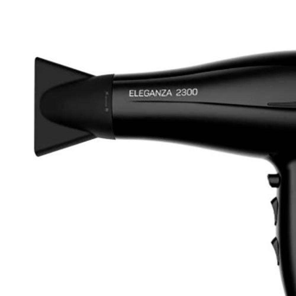 5ee3b6269 Secador De Cabelo Gama Eleganza 2300 Preto Com 2 Velocidades 3 Temperaturas  2000w - Gama italy Produto não disponível