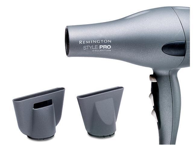 Secador style pro remington - Secador de Cabelo - Magazine Luiza fe44220abc7e