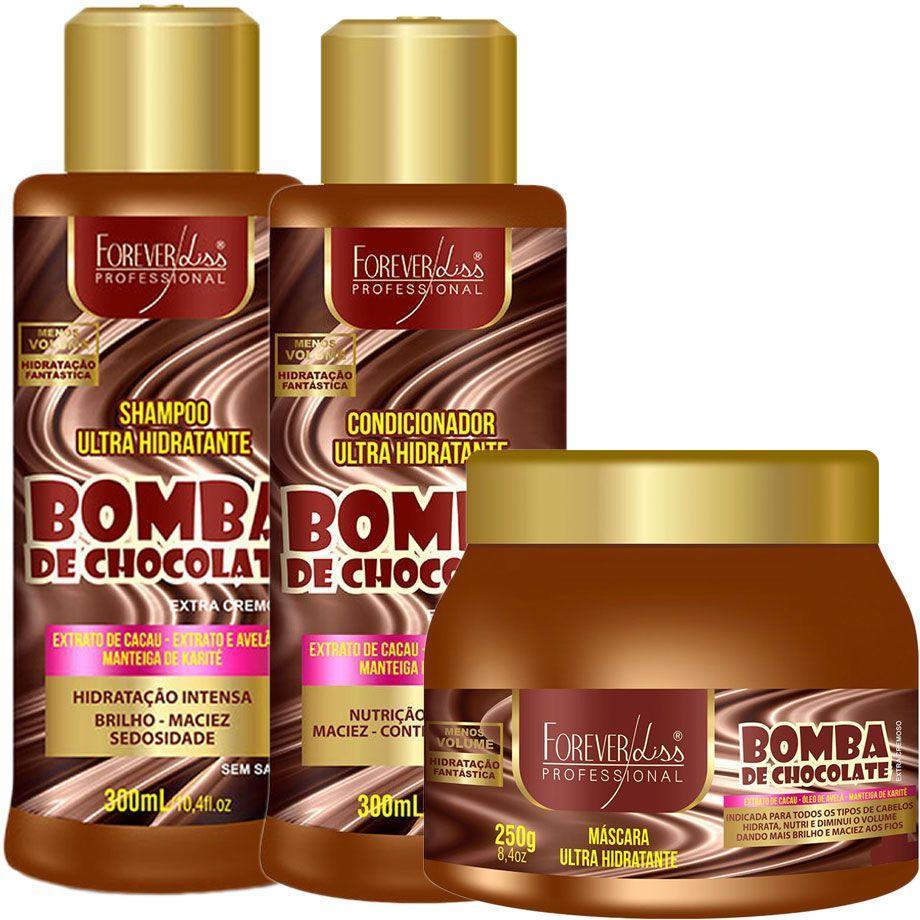 Resultado de imagem para shampoo com chocolate