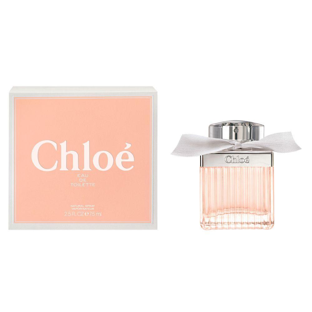 Signature Chloé Perfume Feminino - Eau de Toilette R  529,00 à vista.  Adicionar à sacola e0417fe7fe
