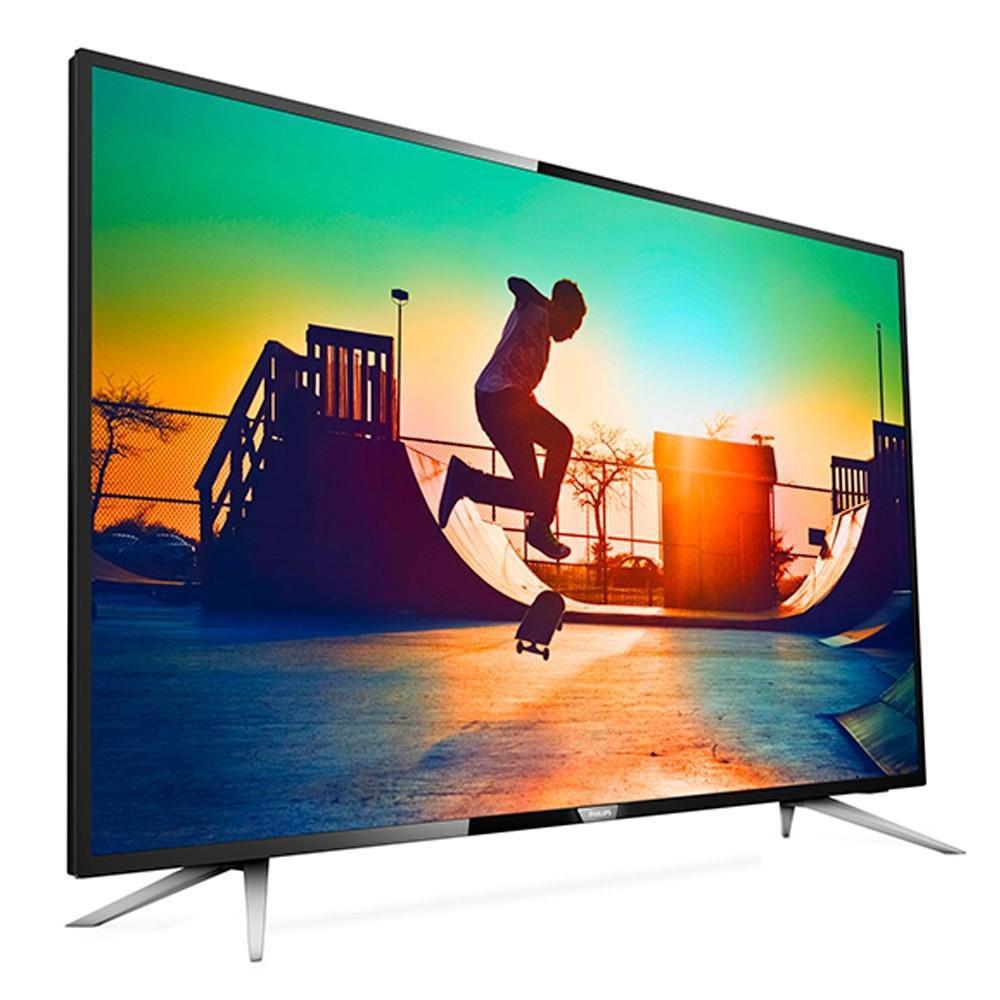 "8ccb8c553 Smart TV 43""LED Philips"