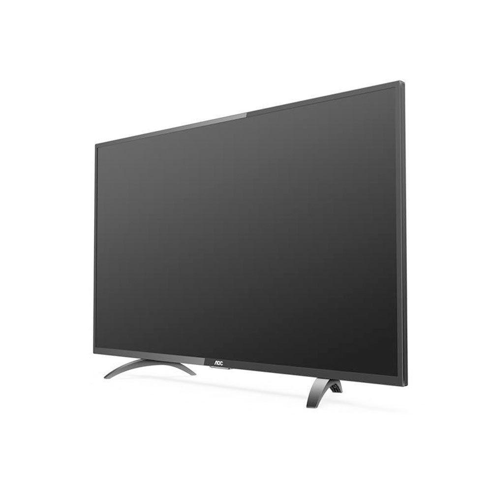 4a1775bbcd2 Smart TV LED 32 Polegadas AOC LE32S5970S HD Wifi 2 USB 3 HDMI R  1.023