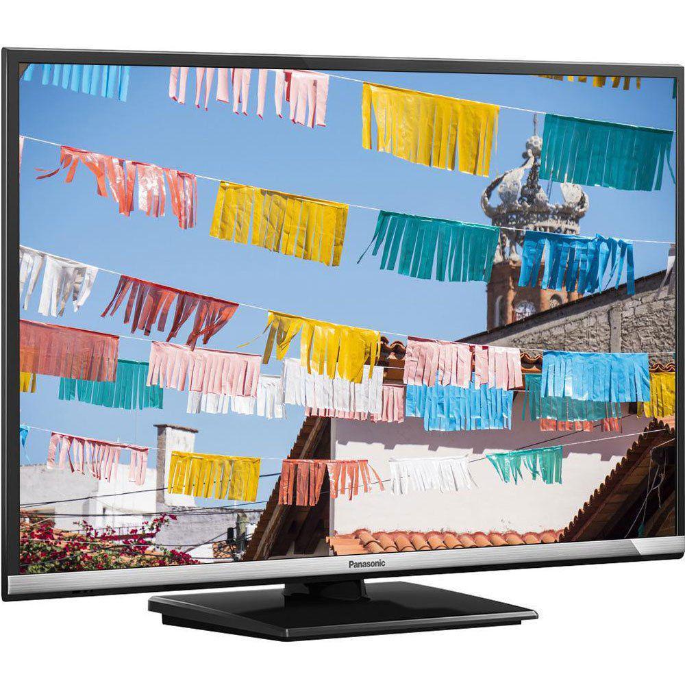 Smart TV LED 32Polegadas Panasonic, HD HDMI USB Função Ultra