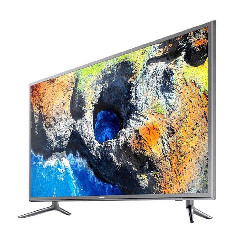 Smart TV LED 49 Polegadas Samsung 49MU6120 Ultra HD 4k 3