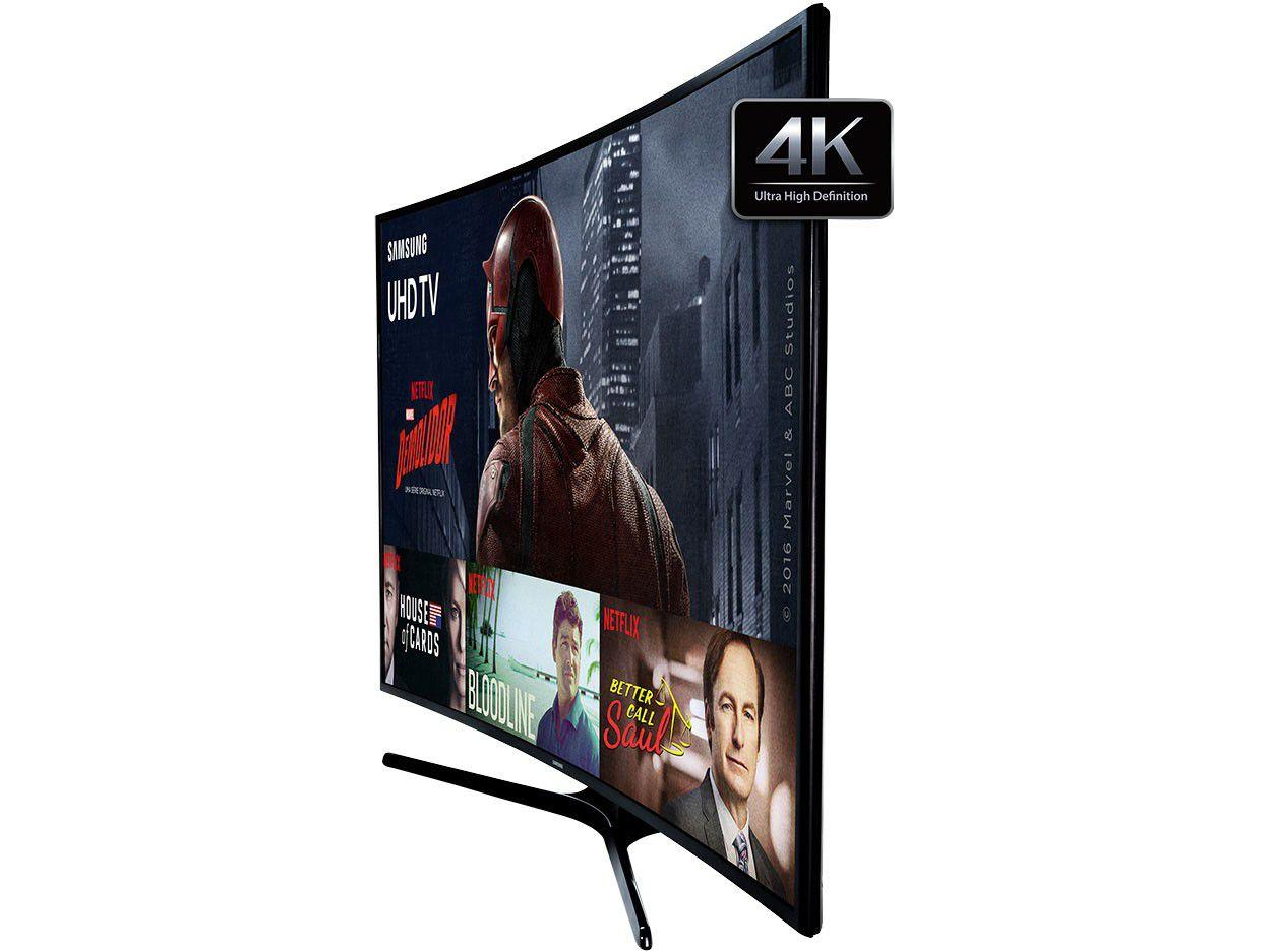 how to connect usb to samsung 4k tv