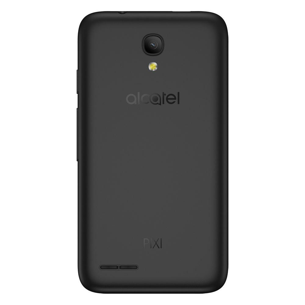 Smartphone Alcatel PIXI4 3.5 Preto Camera 5MP+1.3MP Dual ...