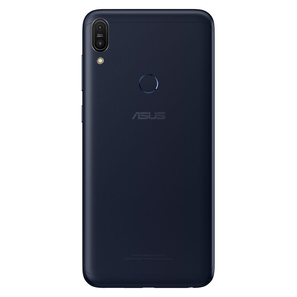 "779ae0feb Smartphone Asus Zenfone Max Pro M1 64GB 4GB Dual Chip Android Tela Fhd 6.0""+  4G Câmera Dual 16MP+5MP R  1.279"