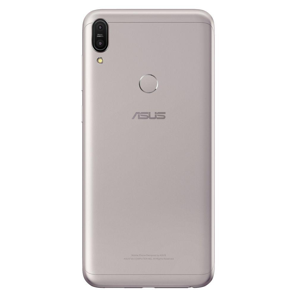 "7c8c272fa Smartphone Asus Zenfone Max Pro M1 64GB 4GB Dual Chip Android Tela Fhd 6.0""+  4G Câmera Dual 16MP+5MP R  1.309"