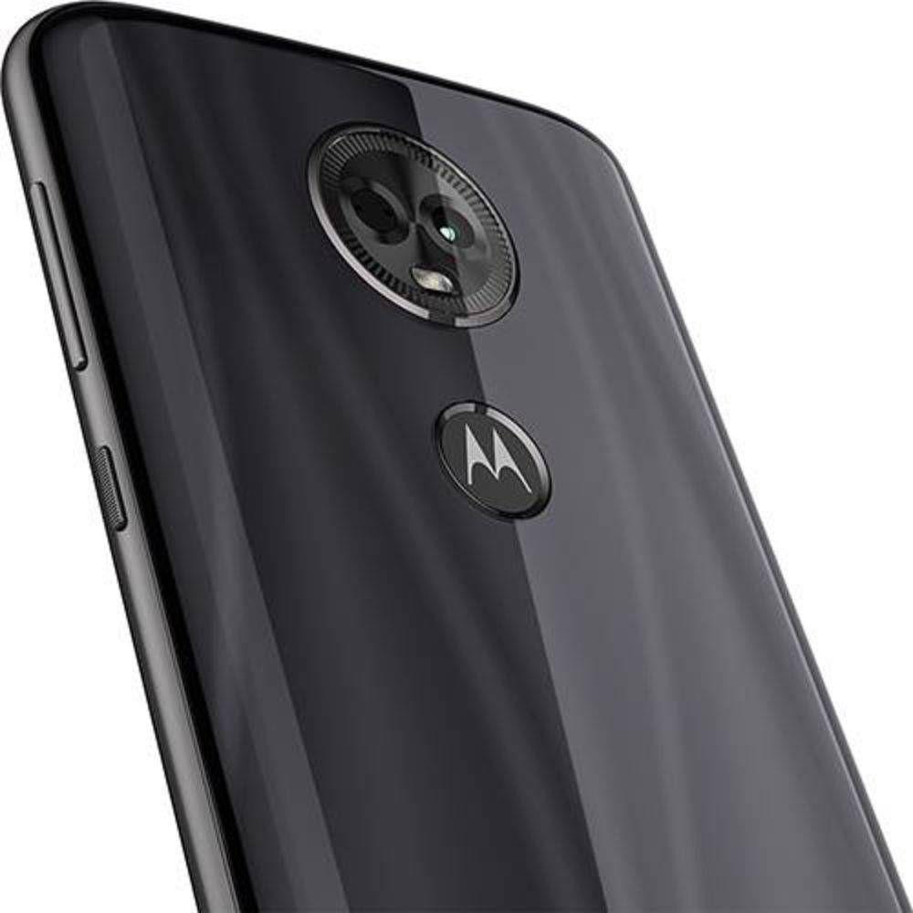 "b53d0d5b2c Smartphone Motorola Moto E5 Plus Dual Chip Android Oreo - 8.0 Tela 6.0""  Octa-Core 1.4 GHz 32GB + 3GB 4G Câmera 12MP - Pr R$ 816,00 à vista"