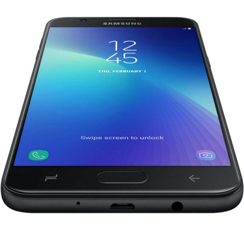 "a438c0cd9 Smartphone Samsung Galaxy J7 Prime 2 Preto 32GB Dual Chip com TV Digital HD  Tela 5.5"" Camera 13MP R  1.999"