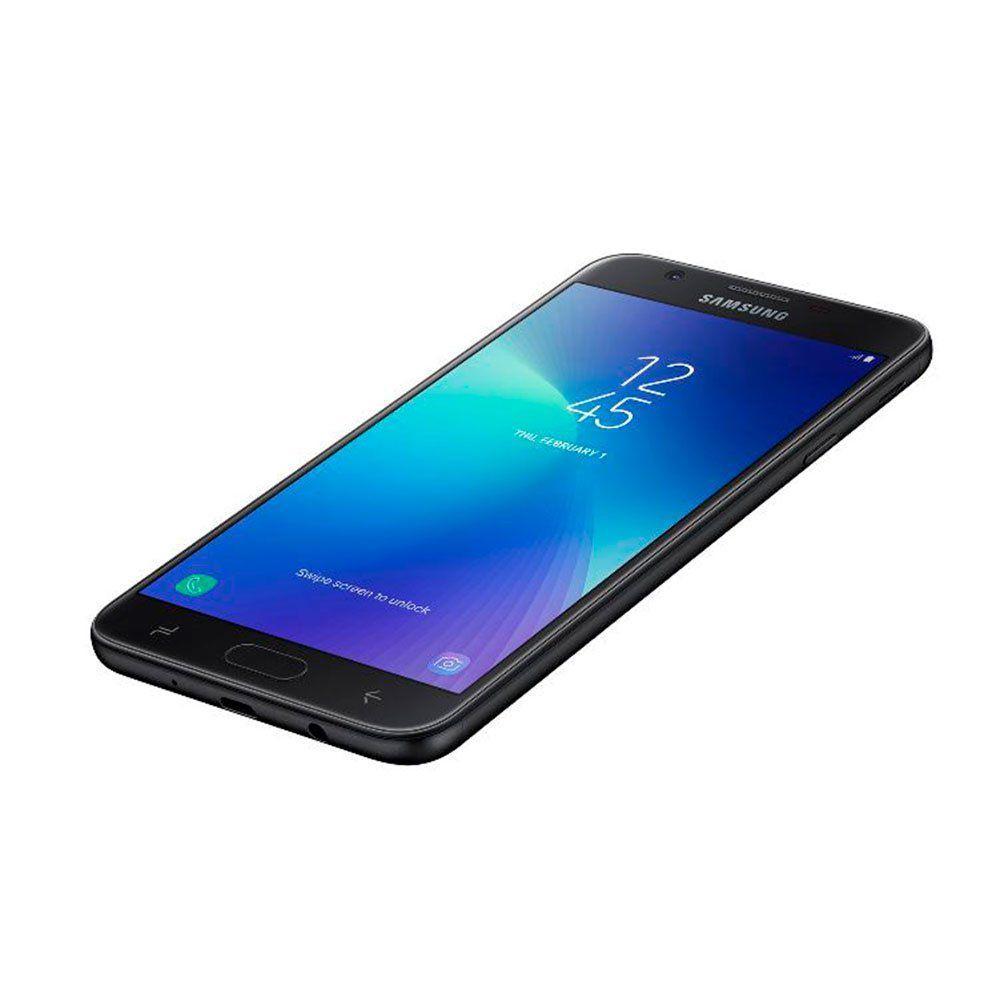 c1bc1baa5 Smartphone Samsung J7 Prime 2 G611 Dual Chip Android 7.1.1 Tela 5.5 32GB 4G  Câmera 13MP Produto não disponível