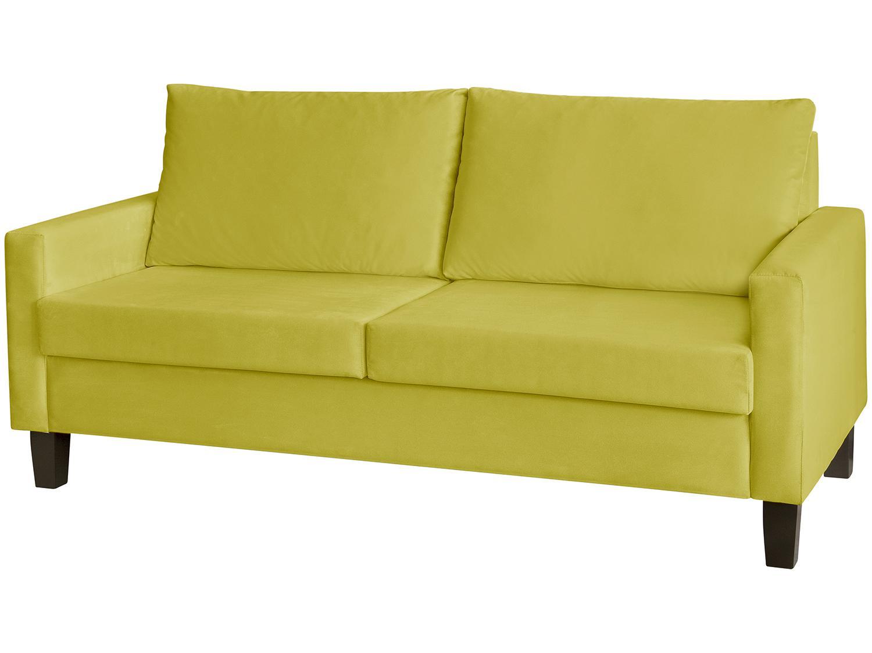 Sofá 3 Lugares Suede Liege   American Comfort R$ 1.234,91 à Vista.  Adicionar à Sacola