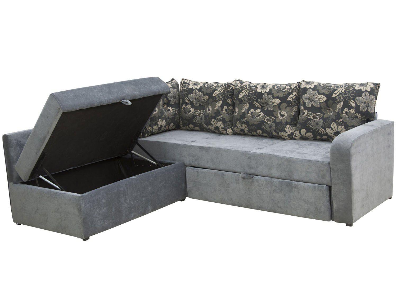 Sof cama queen size 2 lugares chenille e suede matrix for Sofa cama queen size mexico