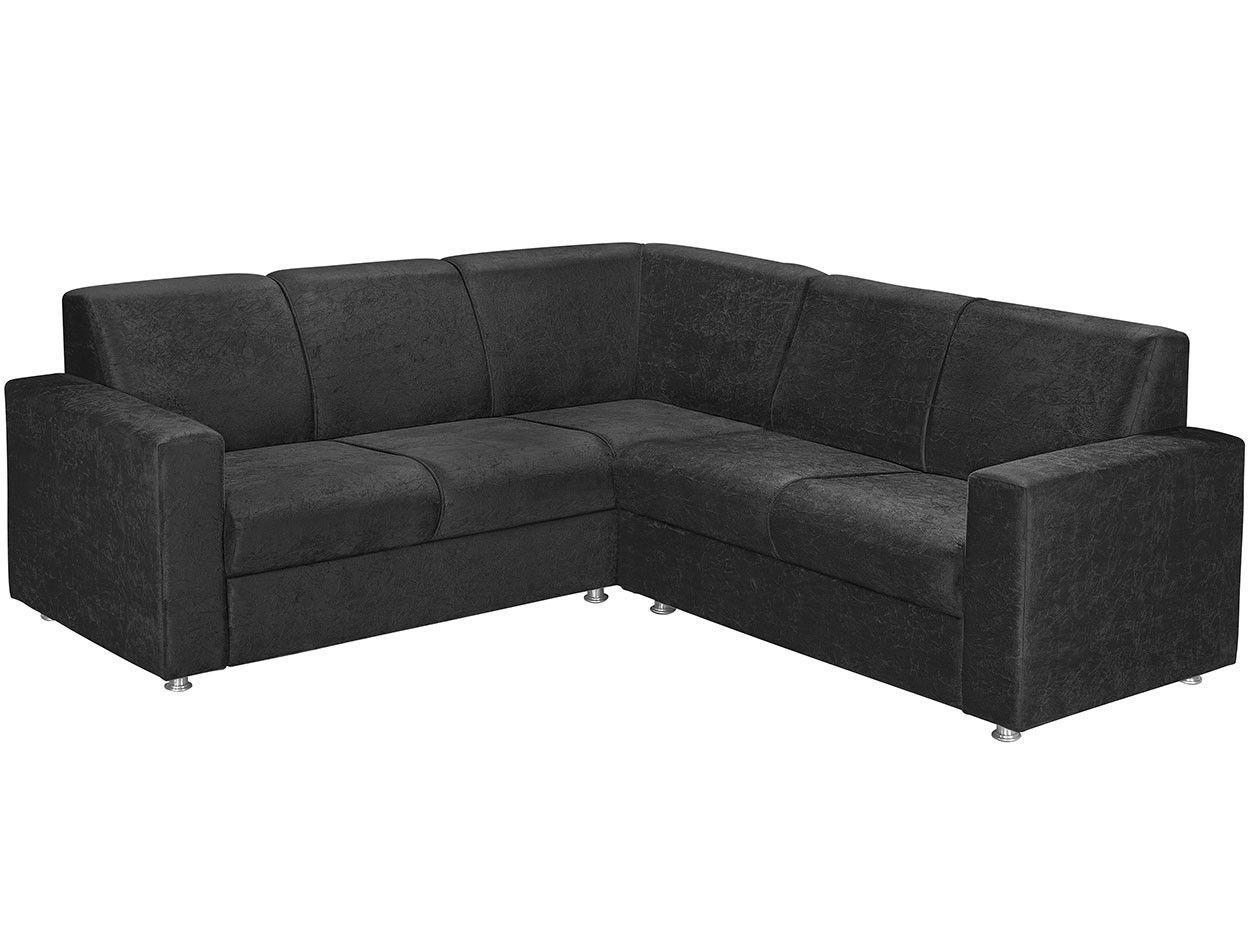 Sof de canto 2 lugares roma american comfort sof s for Sofa de canto 8 lugares