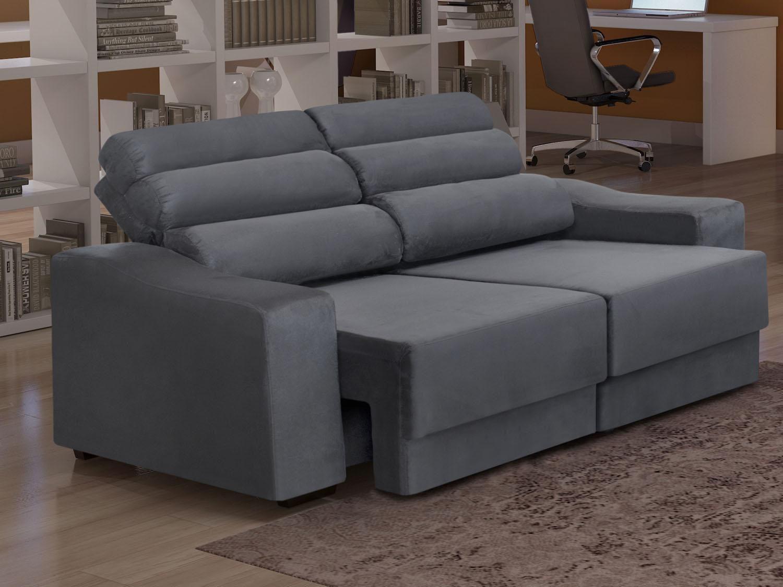 sofa retratil. avaliao dos clientes sofa retratil i