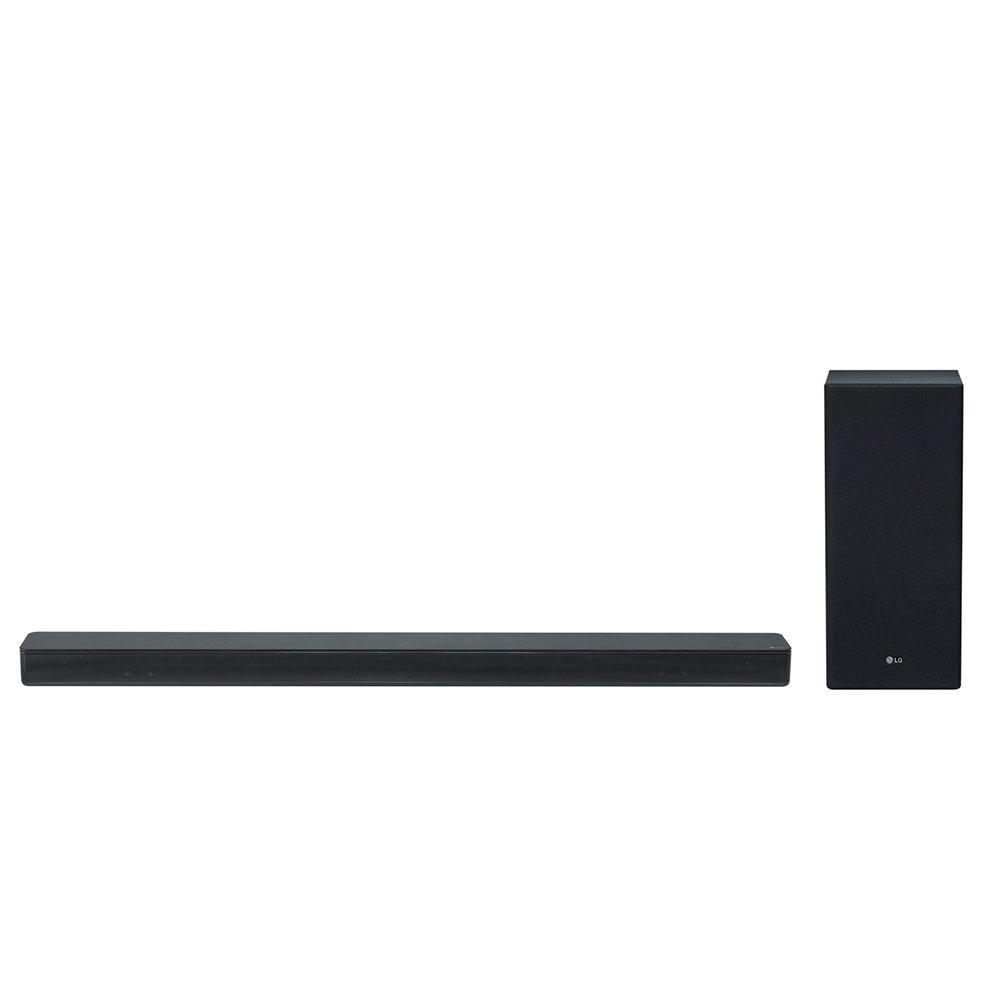 Sound Bar LG SK6, 360W, 2 1 Subwoofer, Wireless, Sound