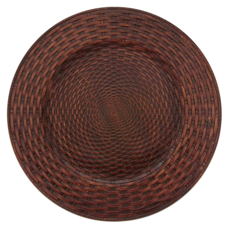 Souplat Redondo Rattan Bronze