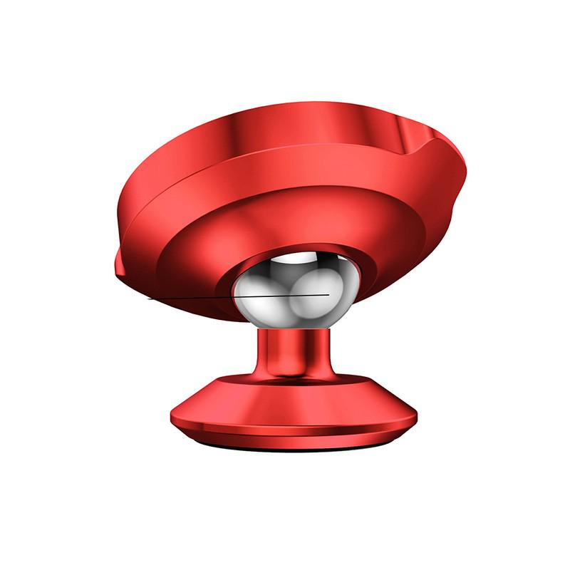 ddd76ff5a Suporte Magnético Adesivo 360º Baseus Small Ears (Tipo Vertical) R  41