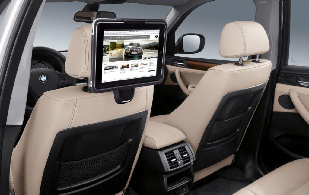 Suporte Universal tablet Carro Ipad Galaxy Tab Xoom ...