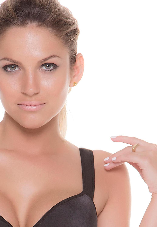 34f381e96 Sutiã de Sustentação com Bojo Mondress - Mondress lingerie R$ 99,90 à  vista. Adicionar à sacola