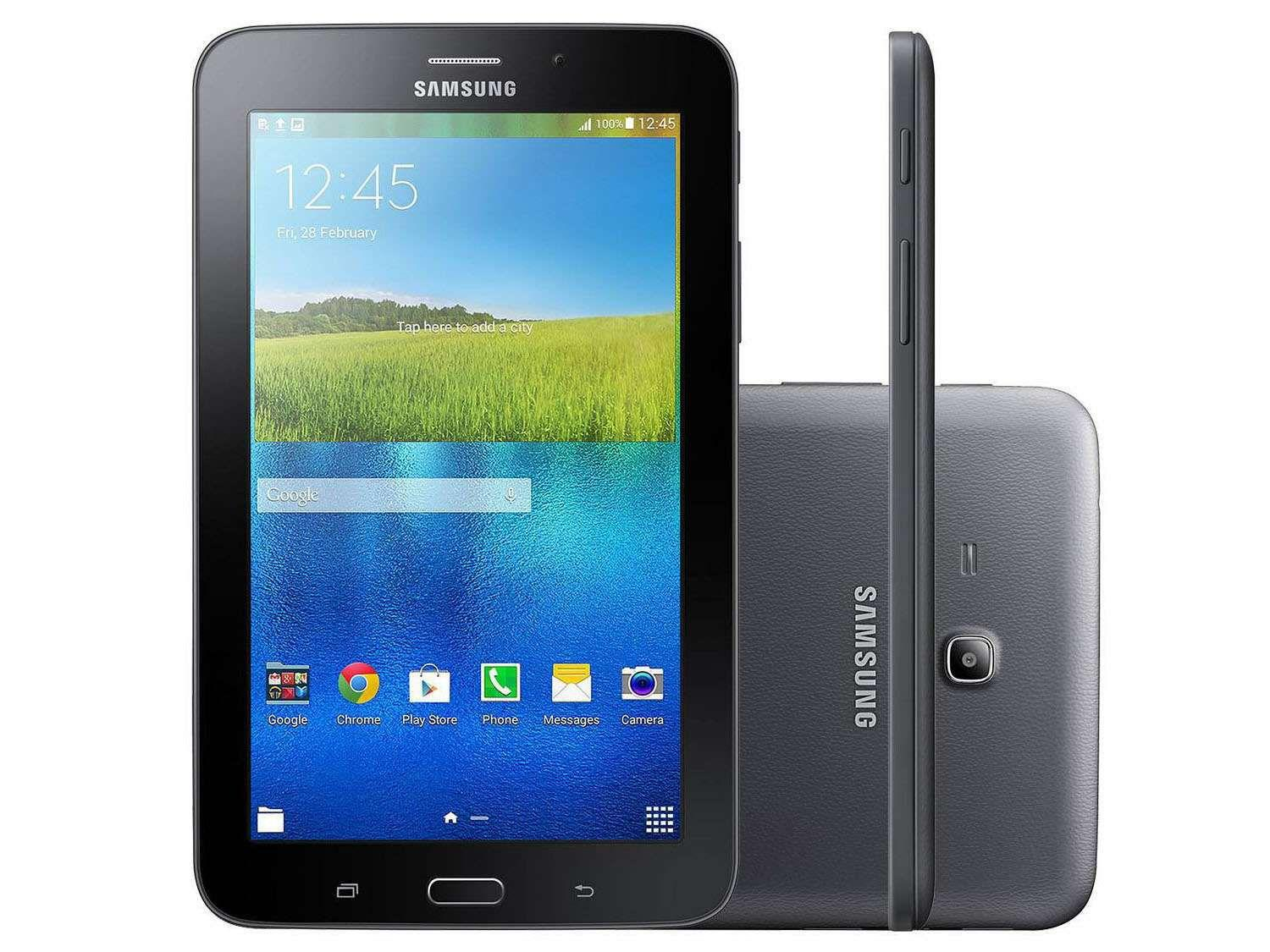 tablet samsung galaxy tab e 8gb 7 3g wi fi   android 4 4