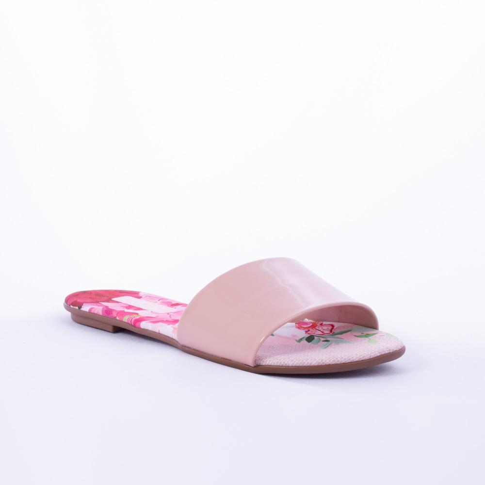 07778ed94f Tamanco feminino verniz premium rosa 39 - Beira rio - Sandália ...