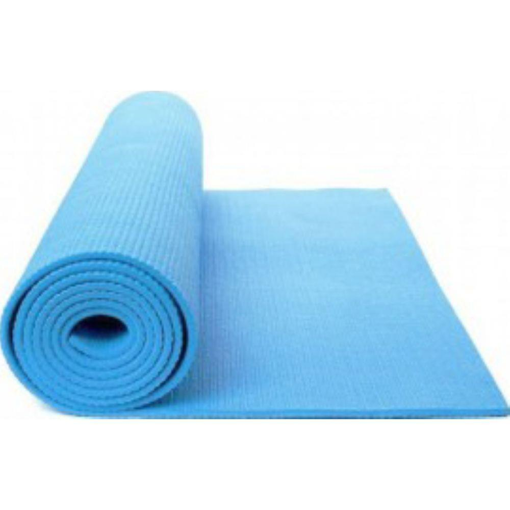 777c24f32 Tapete Yoga Eva Azul Liveup - Tapete para Yoga e Pilates - Magazine ...