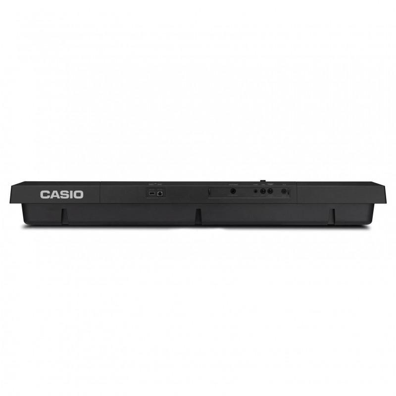 aa4c3c9e335 Teclado Arranjador Casio CT-X3000 Lançamento - Teclado Arranjador ...