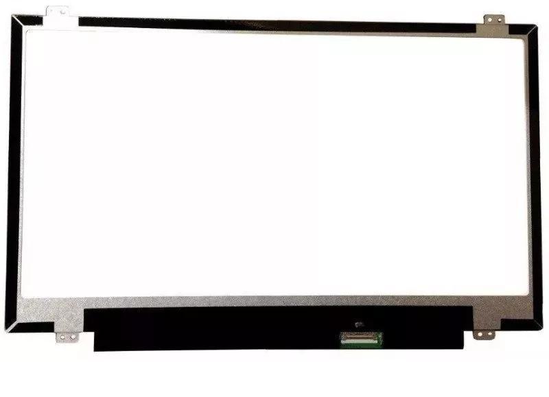 22abca639 Tela Led Slim 14.0 30 Para Dell Inspiron 14 3000 Series 1366x768 Hd - Tela  para notebook R  279