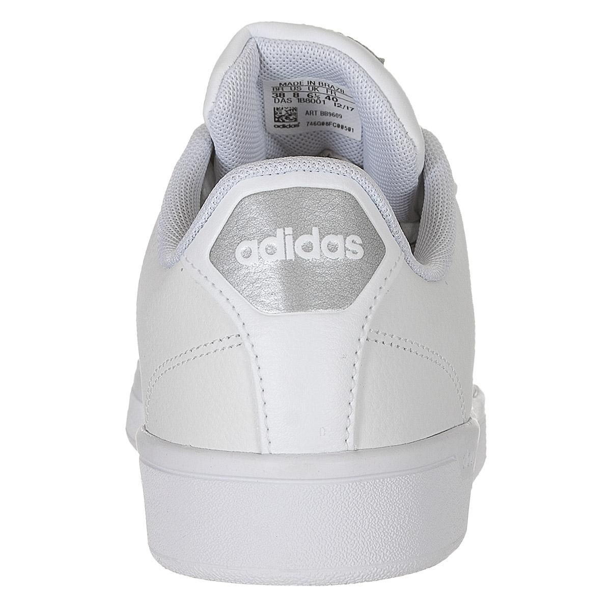 e5402bd15f2 Tênis Adidas Cloudfoam Advantage Clean Feminino - Produtos para ...