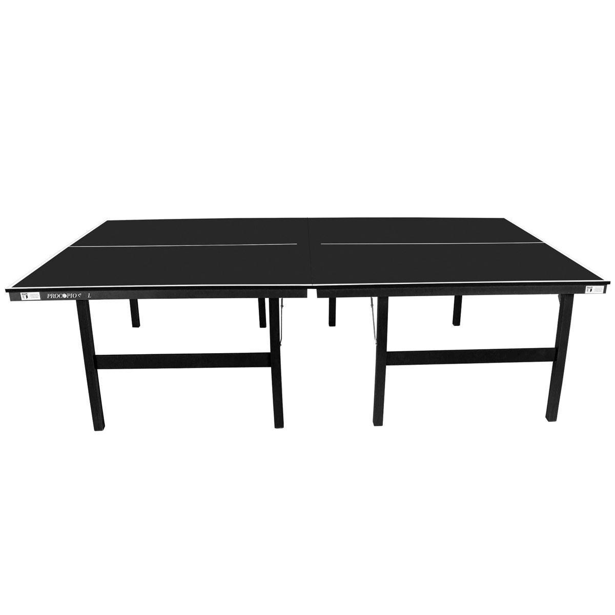 Tênis De Mesa Oficial Ping Pong MDF 15mm Luxo Procópio - Jogos de ... 9ee9a8f1935d2