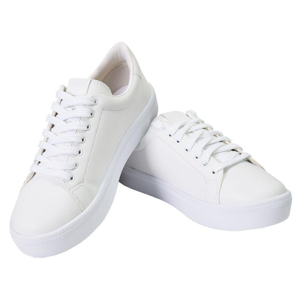 9a8e7b871 Tênis Feminino Dream - Sua Cia Branco - Lia line R$ 94,00 à vista.  Adicionar à sacola
