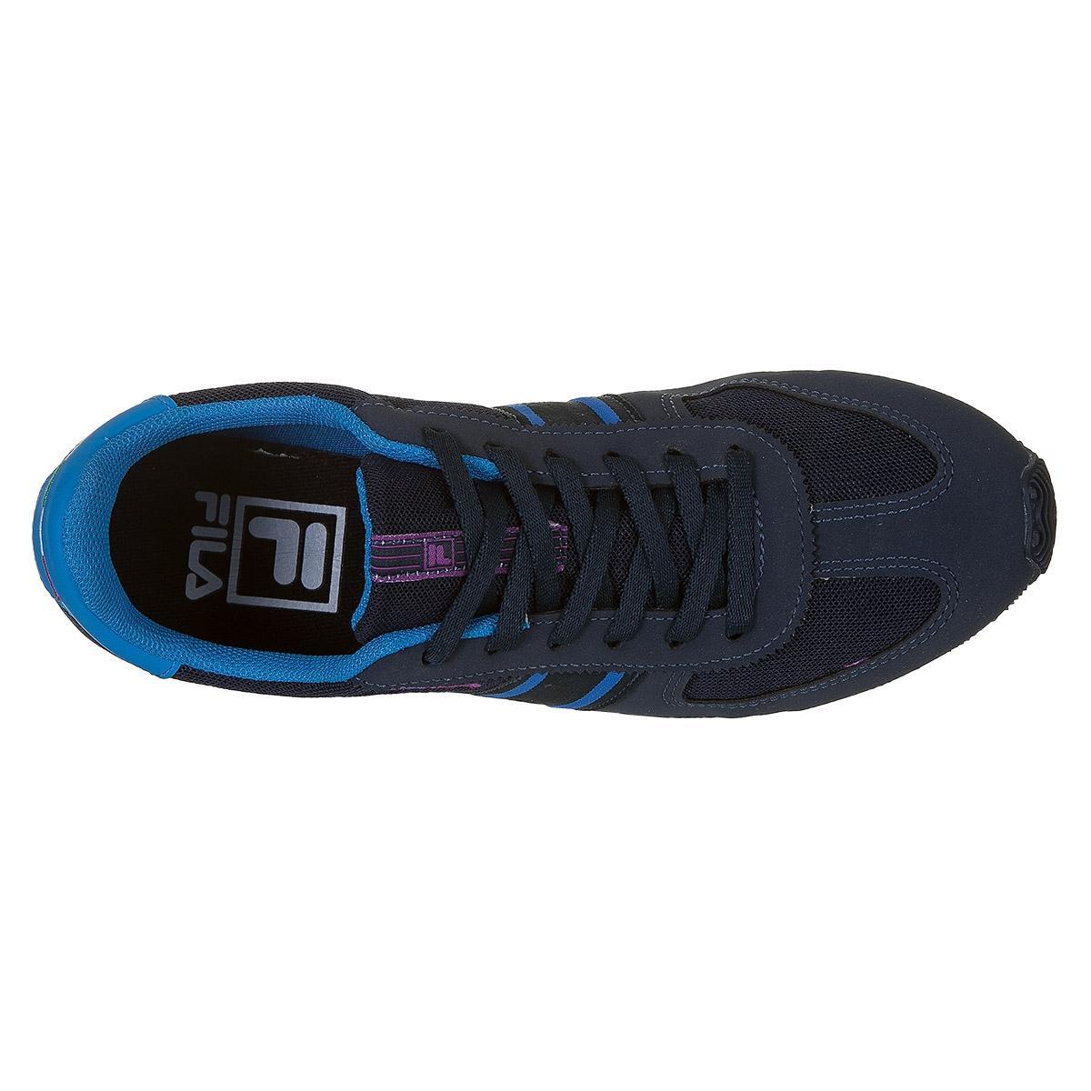 de720cb3caa Tênis Fila F Retro Sport Feminino - Produtos para Tênis e Squash ...