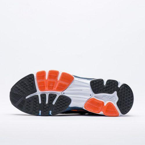 5e24d37728 Tênis Fila Insanus 2.0 Masculino - Azul/Laranja R$ 239,90 à vista.  Adicionar à sacola