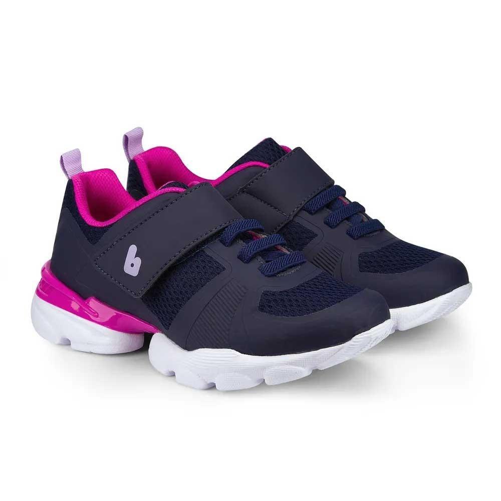 b60f437277 Tênis Infantil Menina Bibi Rosa Drop New - Calçados para Bebês e ...