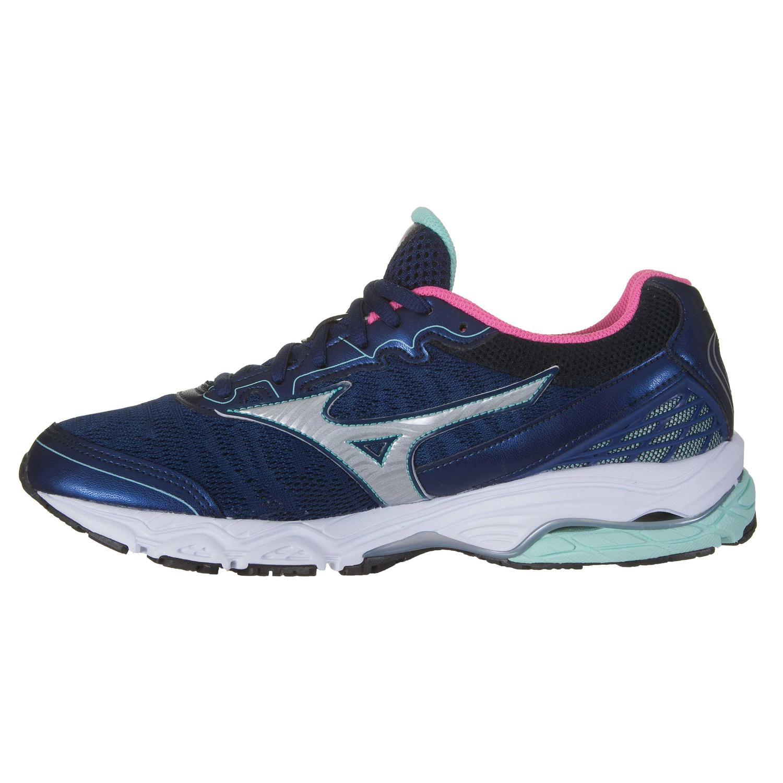 72409fad8c Tênis Mizuno Wave Mirai Feminino Corrida - Caminhada Produto não disponível