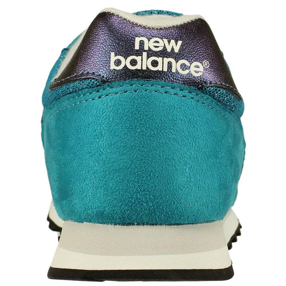 30c4daf353c Tênis New Balance WL373 Feminino Cor Azul - Tênis de Corrida ...