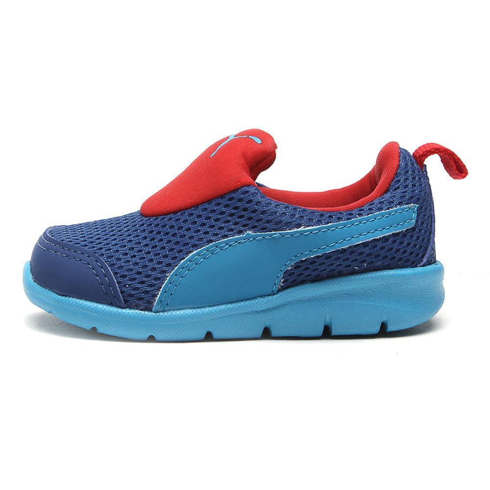c5c600cae Tênis puma bao 3 mesh infantil blue R$ 150,00 à vista. Adicionar à sacola