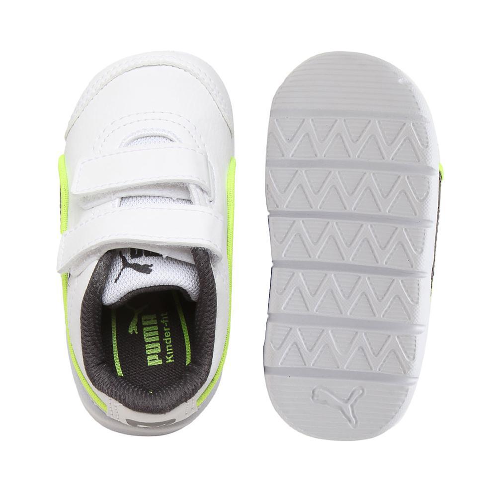 Tênis puma stepfleex run infantil - Sapato e tênis de bebê ... 585ad95797fff