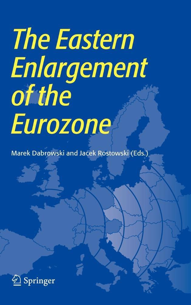 Eurozone Enlargement