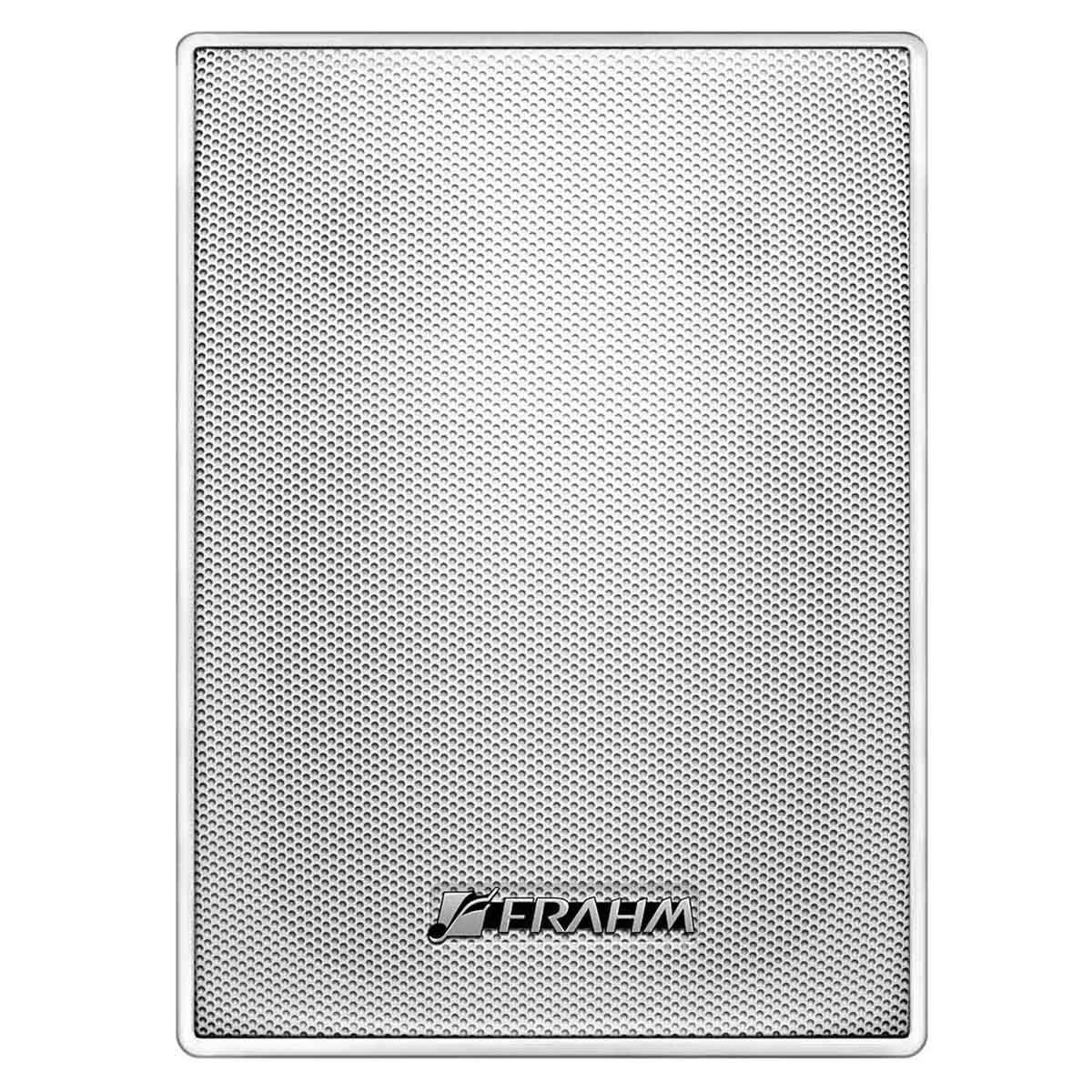 Caixa Acústica Par Plus 4 Pol 30W Branco Ps200 Frahm - R$ 160,90 à vista.  Adicionar à sacola